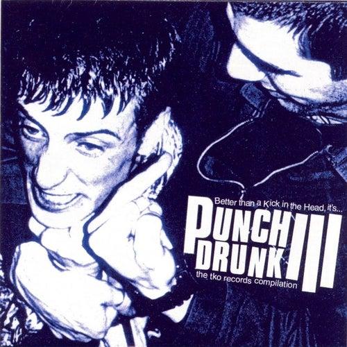 Punch Drunk 3 de Various Artists