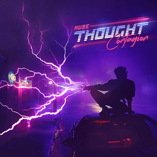 Thought Contagion de Muse