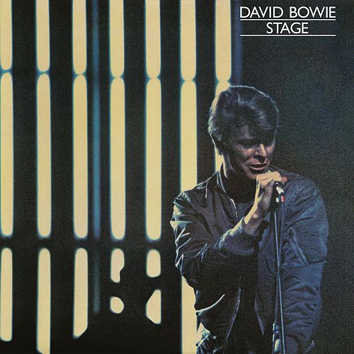 Stage (2017) (Live) by David Bowie