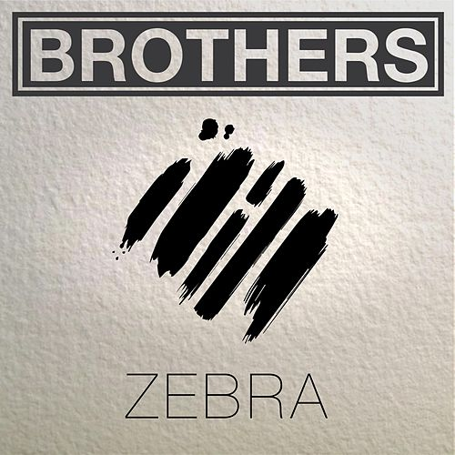 Zebra von The Brothers