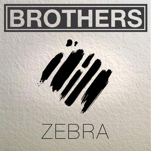 Zebra von The Brothers