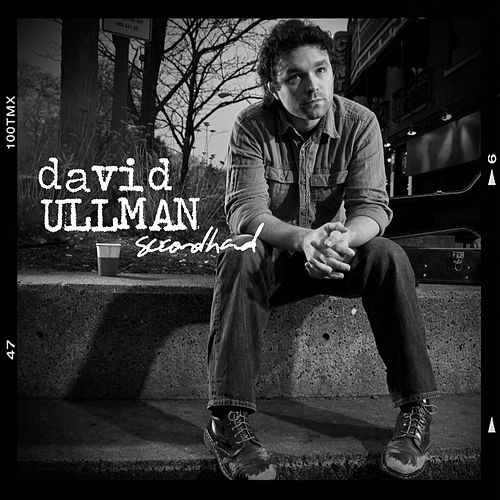 Secondhand von David Ullman