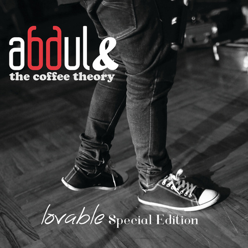 Lovable (Special Edition) de Abdul