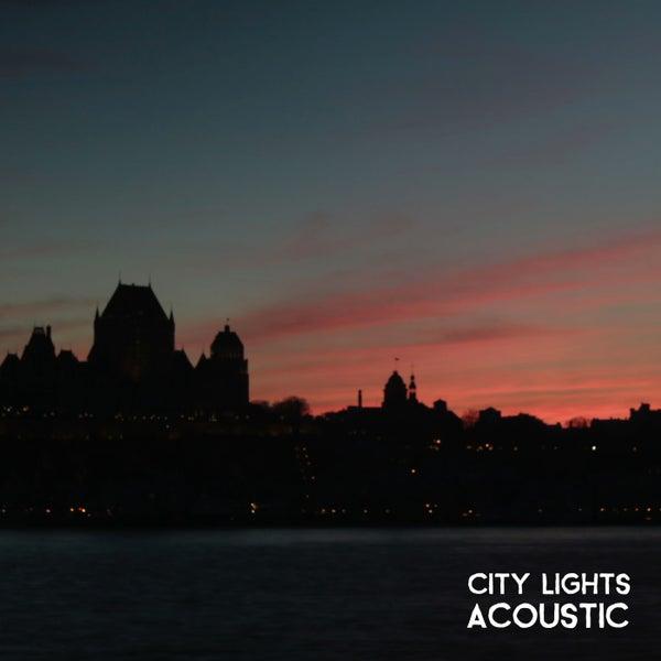 City Lights (Acoustic Version) by impulse : Napster
