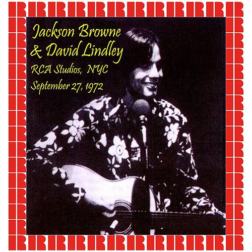WPLJ-FM, New York, NY, 1972 (Hd Remastered Edition) by Jackson Browne