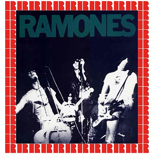 4 Acres Utica, Utica, NY, 1977 (Hd Remastered Edition) by The Ramones