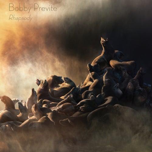 Rhapsody de Bobby Previte