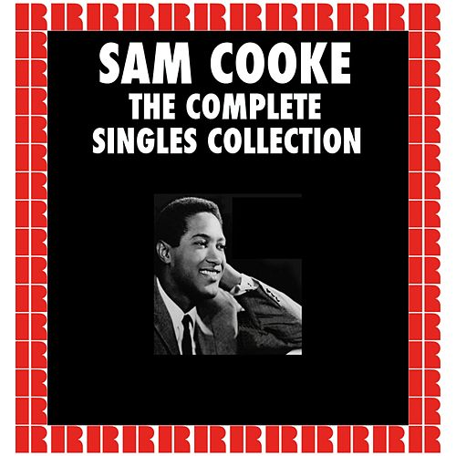 The Complete Singles Collection (Hd Remastered Edition) de Sam Cooke