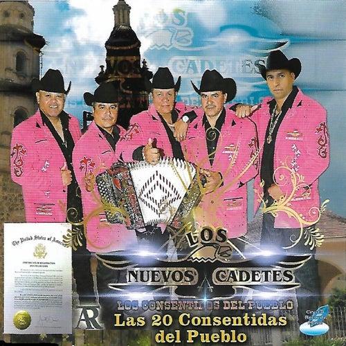 Las 20 Consentidas del Pueblo by Los Nuevos Cadetes
