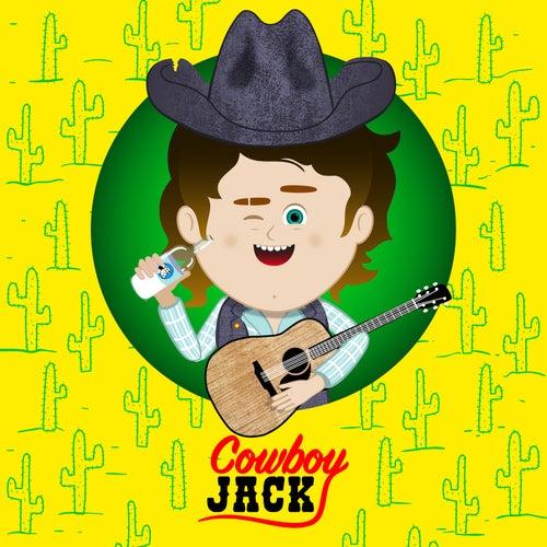 Cowboy Jack de LL Kids Barnvisor
