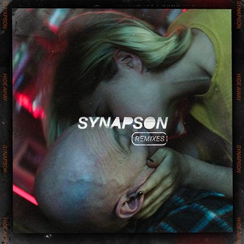 Hide Away (feat. Holly) (Remixes EP) de Synapson