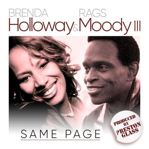 Same Page de Brenda Holloway
