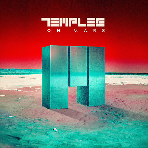 Temples on Mars by Temples on Mars