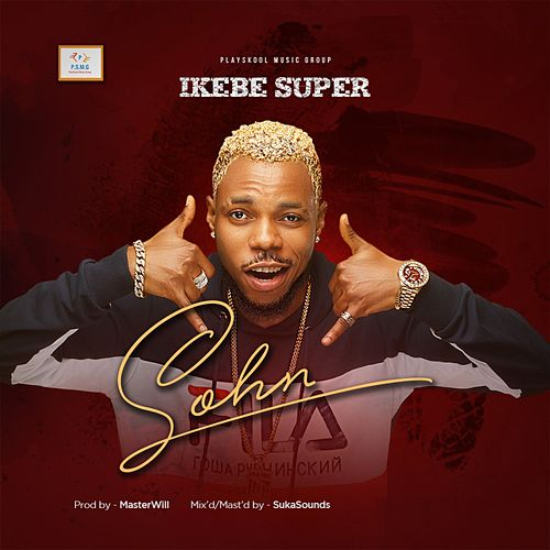 Ikebe Super by SOHN
