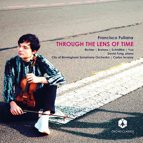 Through the Lens of Time von Francisco Fullana