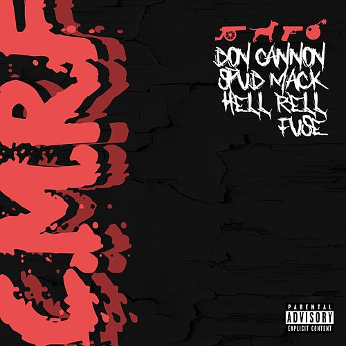 C.M.F.R. by Hell Rell