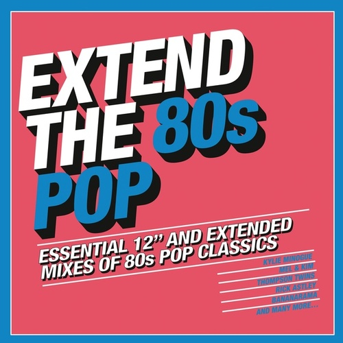 Extend the 80s - Pop by Various Artists