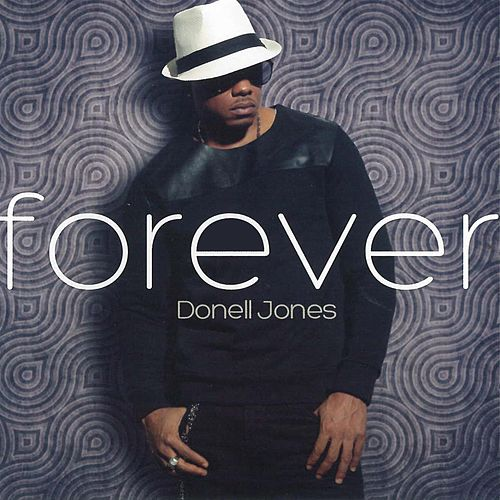 Forever (Clean) de Donell Jones