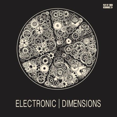 Electronic Dimensions de Various Artists