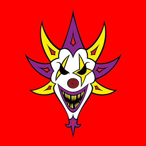 The Mighty Death Pop de Insane Clown Posse