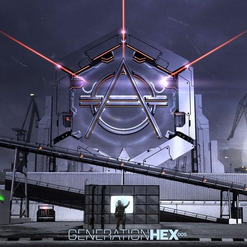 Generation HEX 005 E.P. von Various Artists