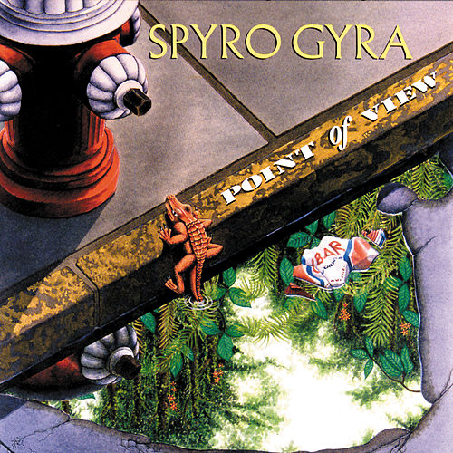 Point Of View (us Release) de Spyro Gyra