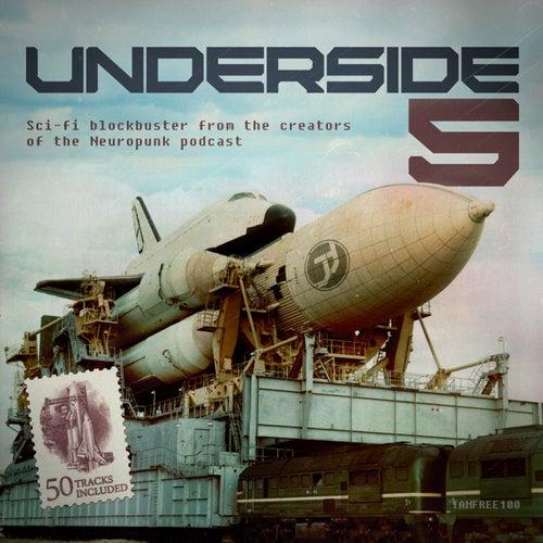 Underside 5 von Various Artists