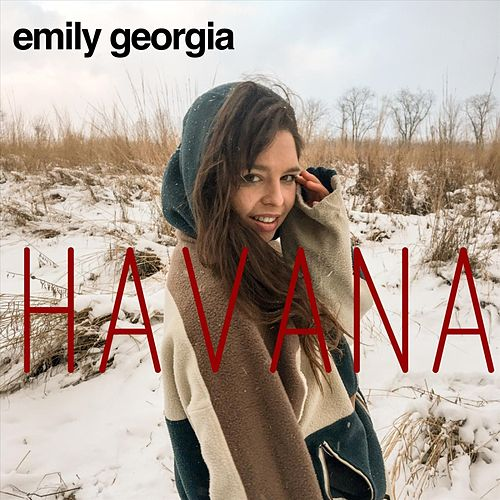 Havana von Emily Georgia