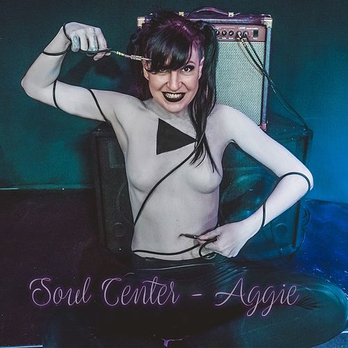 Soul Center by Aggie
