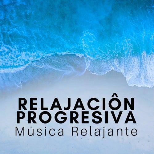 Relajaciôn Progresiva - Música Relajante Pajaros, Olas del Mar, Sonidos de la Naturaleza de Mantra para Dormir
