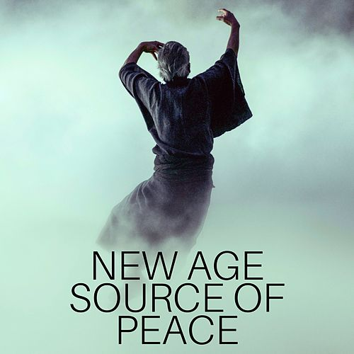 New Age Source of Peace: Calm Music, Soothing Melodies for Meditation and Relaxation von Zen Spa Music Relaxation Gamma