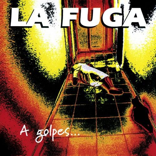 A golpes de Rock'n'Roll de La Fuga