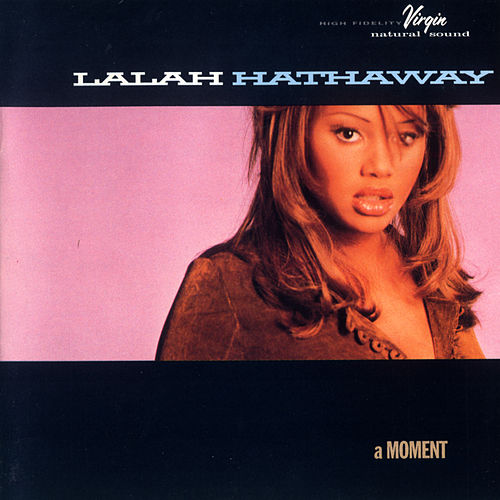 A Moment von Lalah Hathaway
