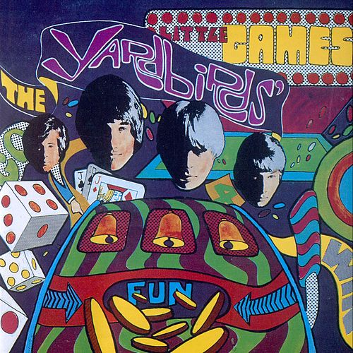 Little Games de The Yardbirds