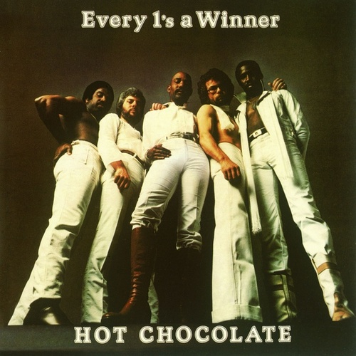 Every 1's a Winner de Hot Chocolate