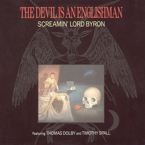 The Devil Is An Englishman von Thomas Dolby