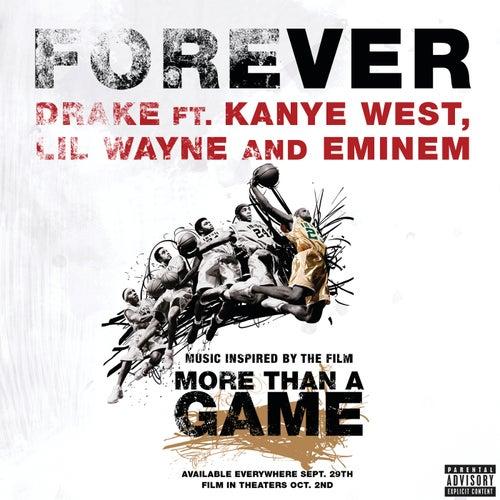 Forever de Drake
