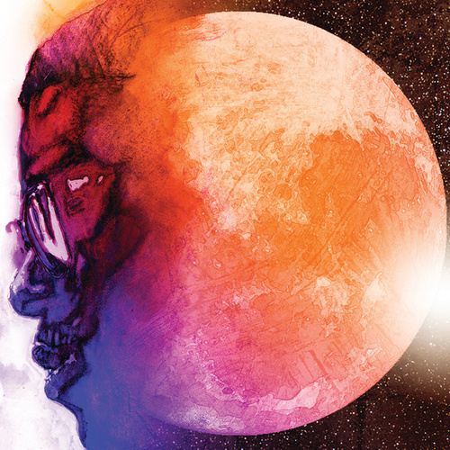 Man On The Moon: The End Of Day (Deluxe) by Kid Cudi