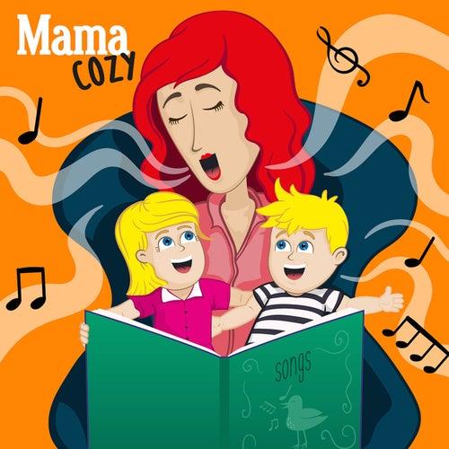 Mama Cozy de LL Kids Barnvisor