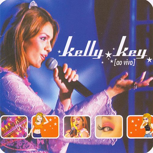 Ao Vivo de Kelly Key
