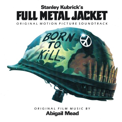 Original Motion Picture Soundtrack - Full Metal Jacket de Various Artists