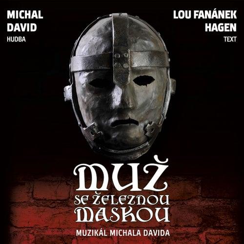 Muz se zeleznou maskou (Original Prague Cast Recording) de Original Prague Cast of Muz se zeleznou maskou