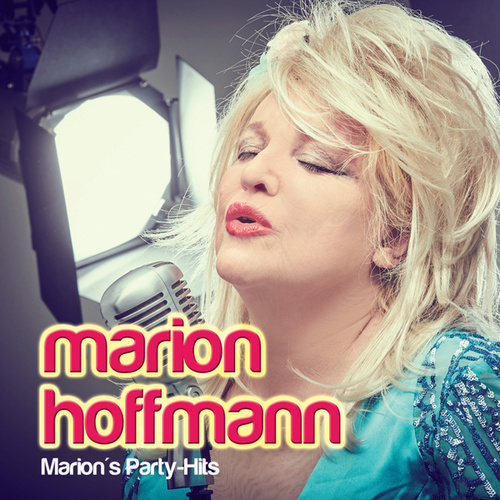 Marion's Party-Hits von Marion Hoffmann
