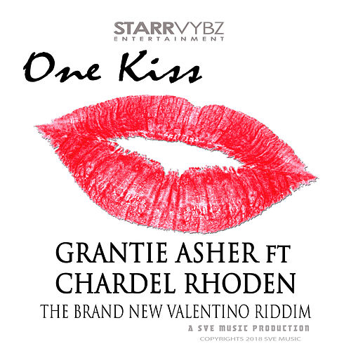 One Kiss by Grantie Asher