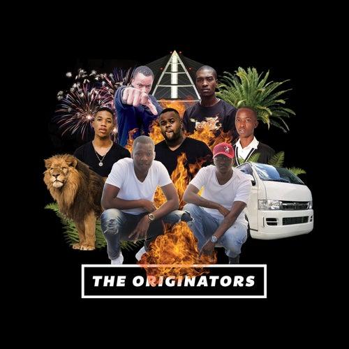 The Originators by Various Artists