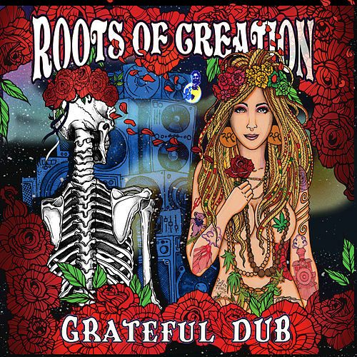 Casey Jones by Roots of Creation