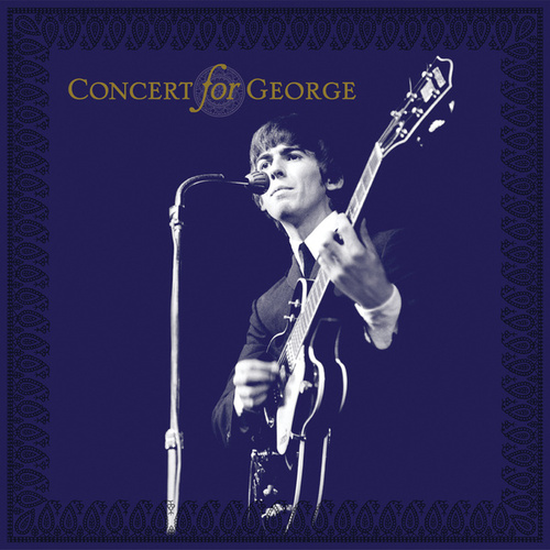 Concert For George (Live) by Various Artists