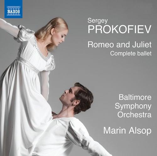Prokofiev: Romeo & Juliet, Op. 64 von Baltimore Symphony Orchestra