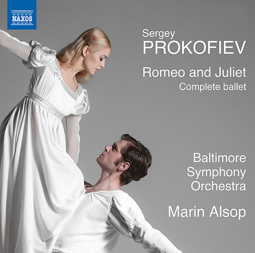 Prokofiev: Romeo & Juliet, Op. 64 de Baltimore Symphony Orchestra