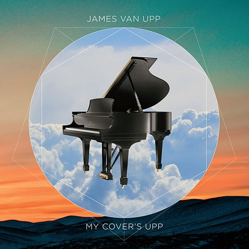 My Cover's Upp von James Van Upp